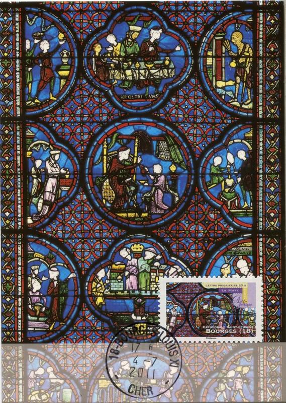 2011 carnet art gothique les maximaphiles fran ais. Black Bedroom Furniture Sets. Home Design Ideas