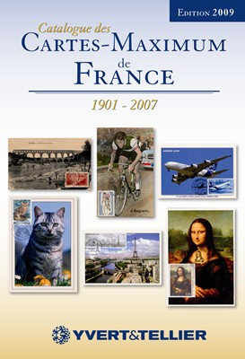 Edition 2009 du catalogue des CM de France